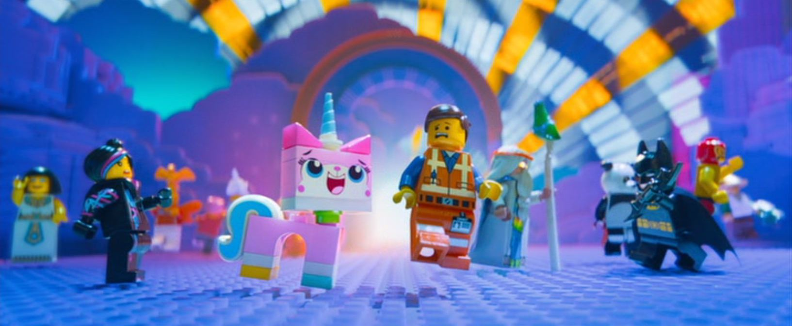 Cat Of The Day 102 The Lego Movie Cats On Film